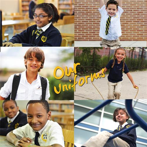 Uniform Collage