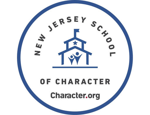 TCR Named a National School of Character!!
