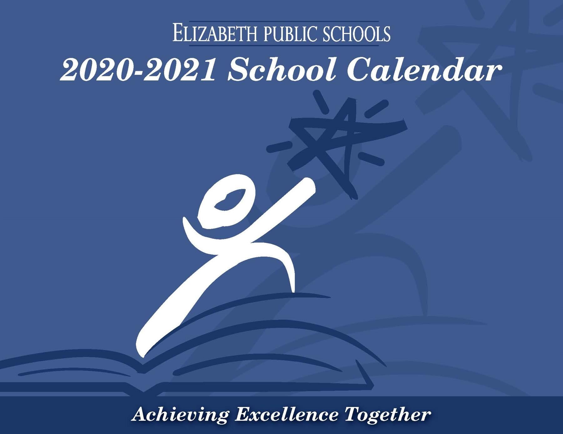 2020-2021 EPS District Folding Calendar