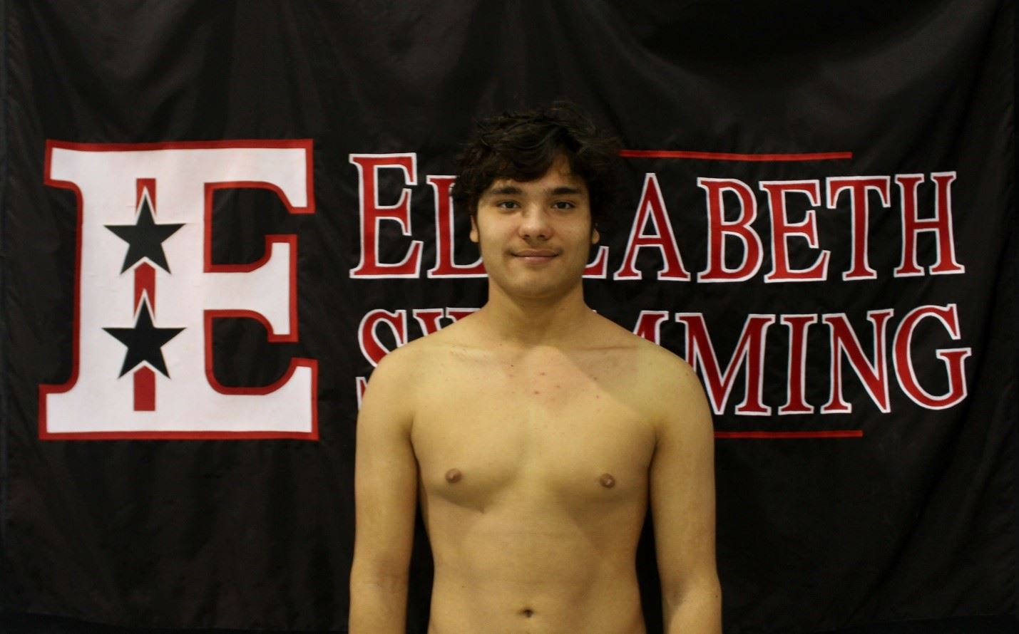 EHS Swimmer Alfredo Rojas Breaks Three More Individual Pool Records