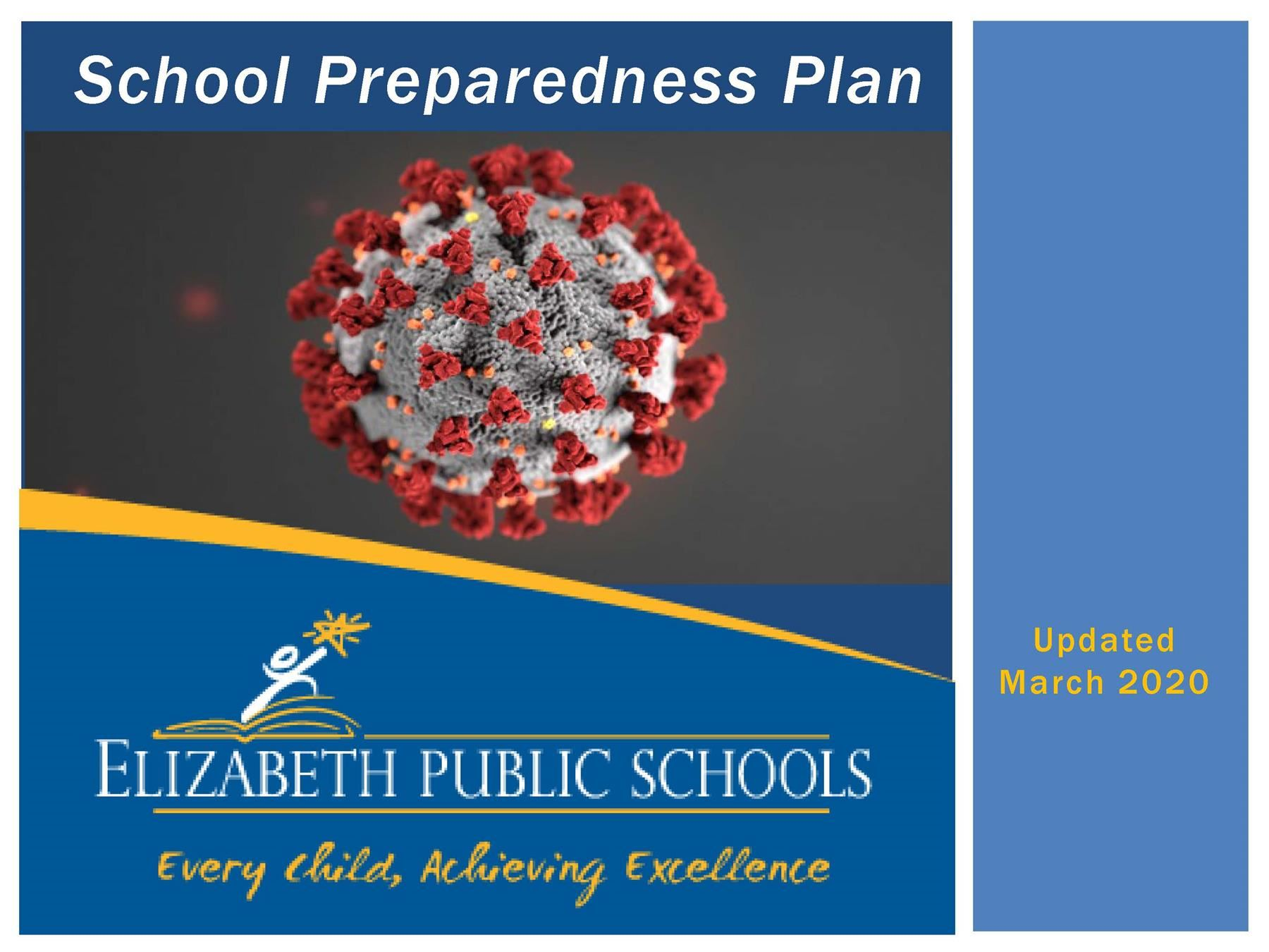 School Preparedness Plan