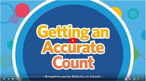 This fun, animated video builds on simple concepts like counting and school attendance roll calls to explain the 2020 Census