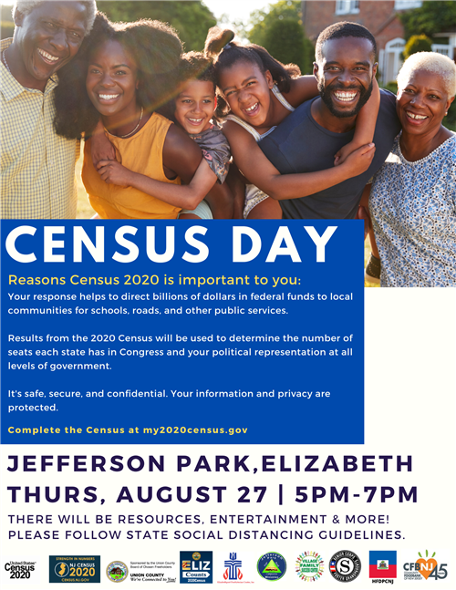 Census Day 2020