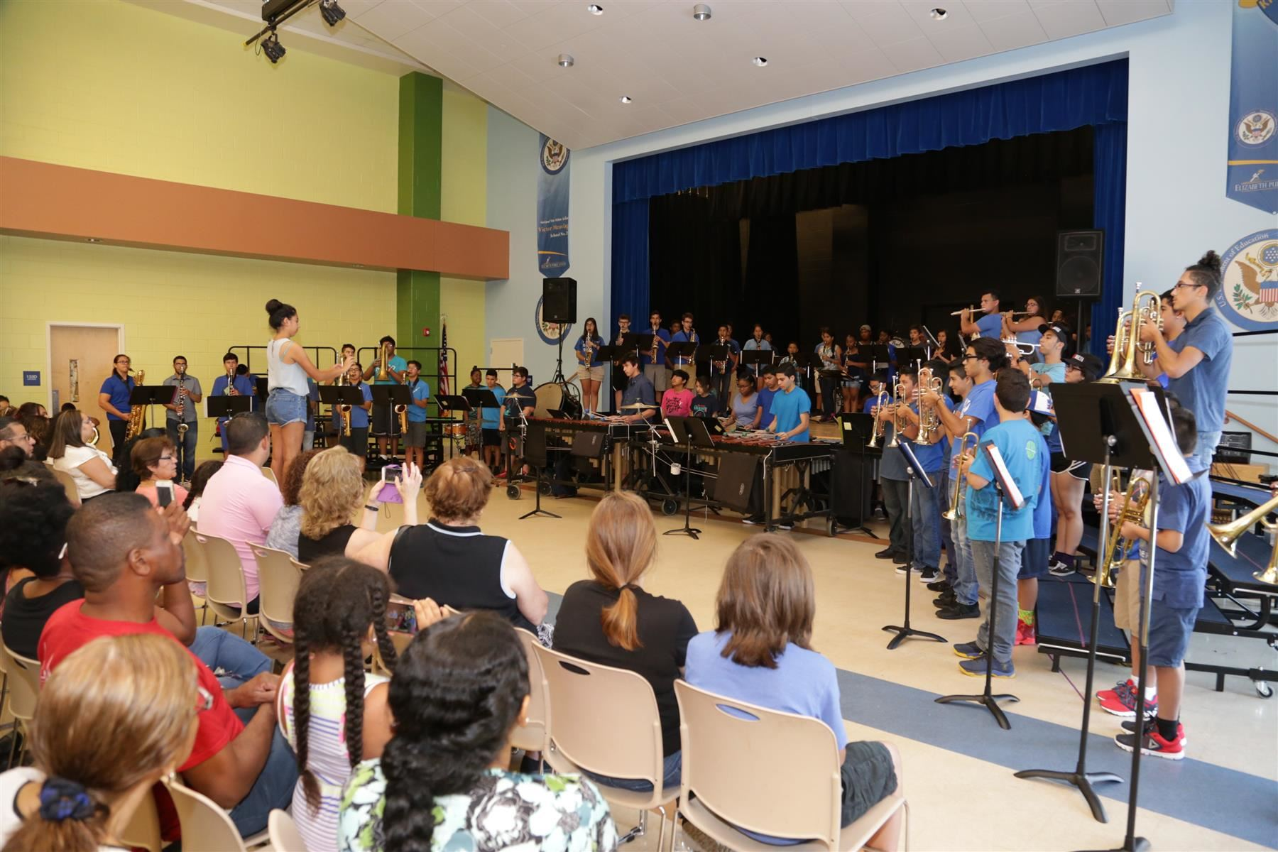 EPS Summer Arts Program