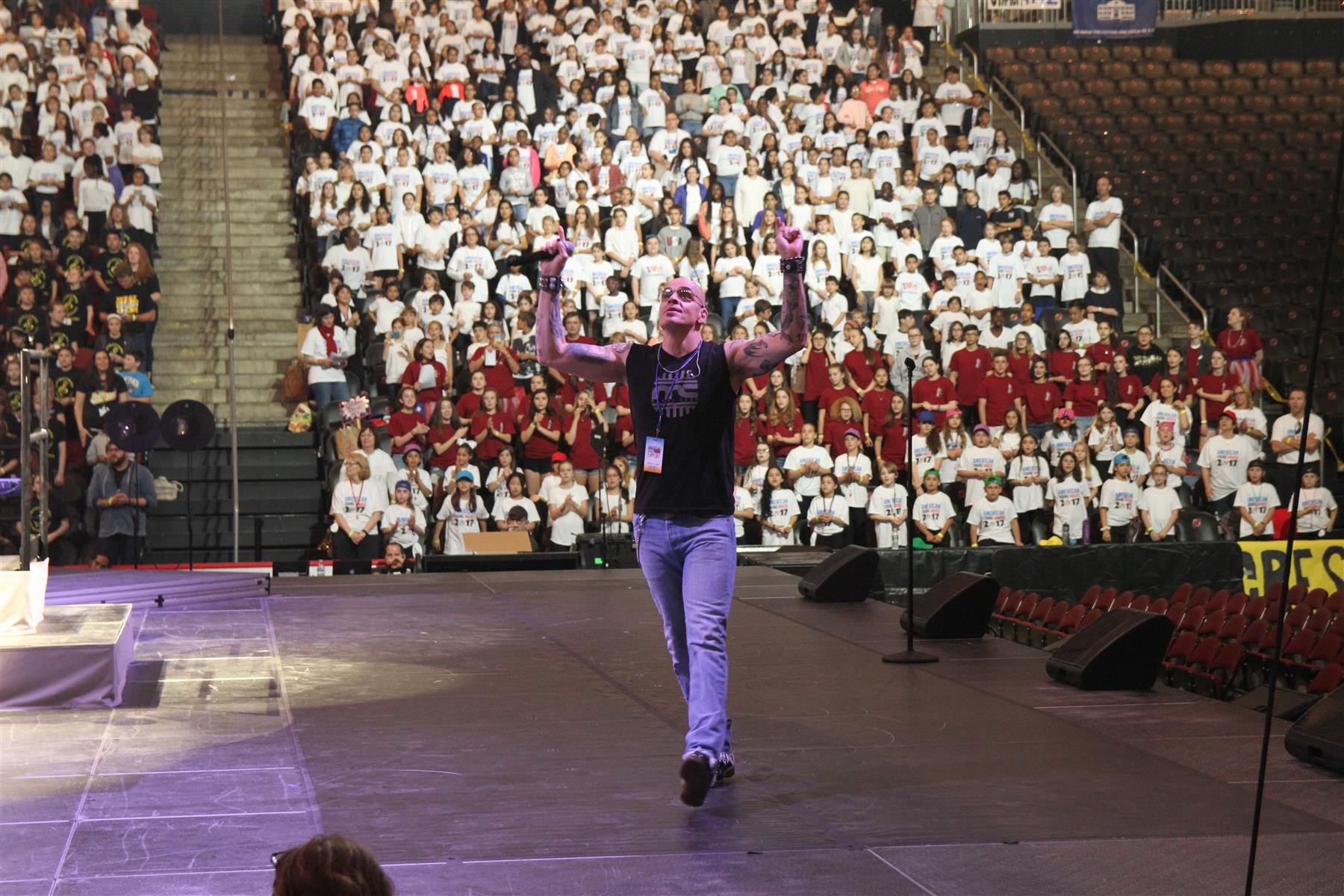 America Young Voices