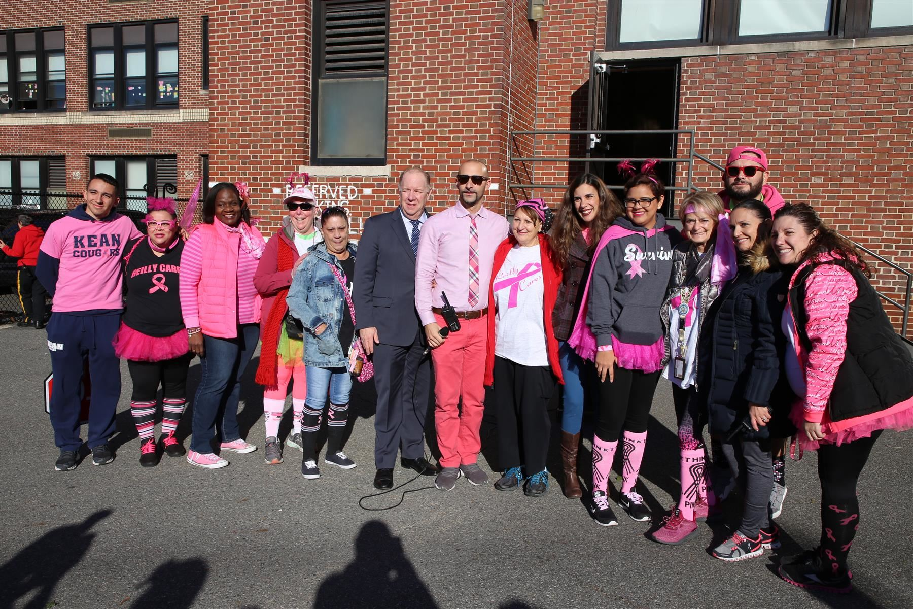 9th Annual Breast Cancer Awareness 5K Walk