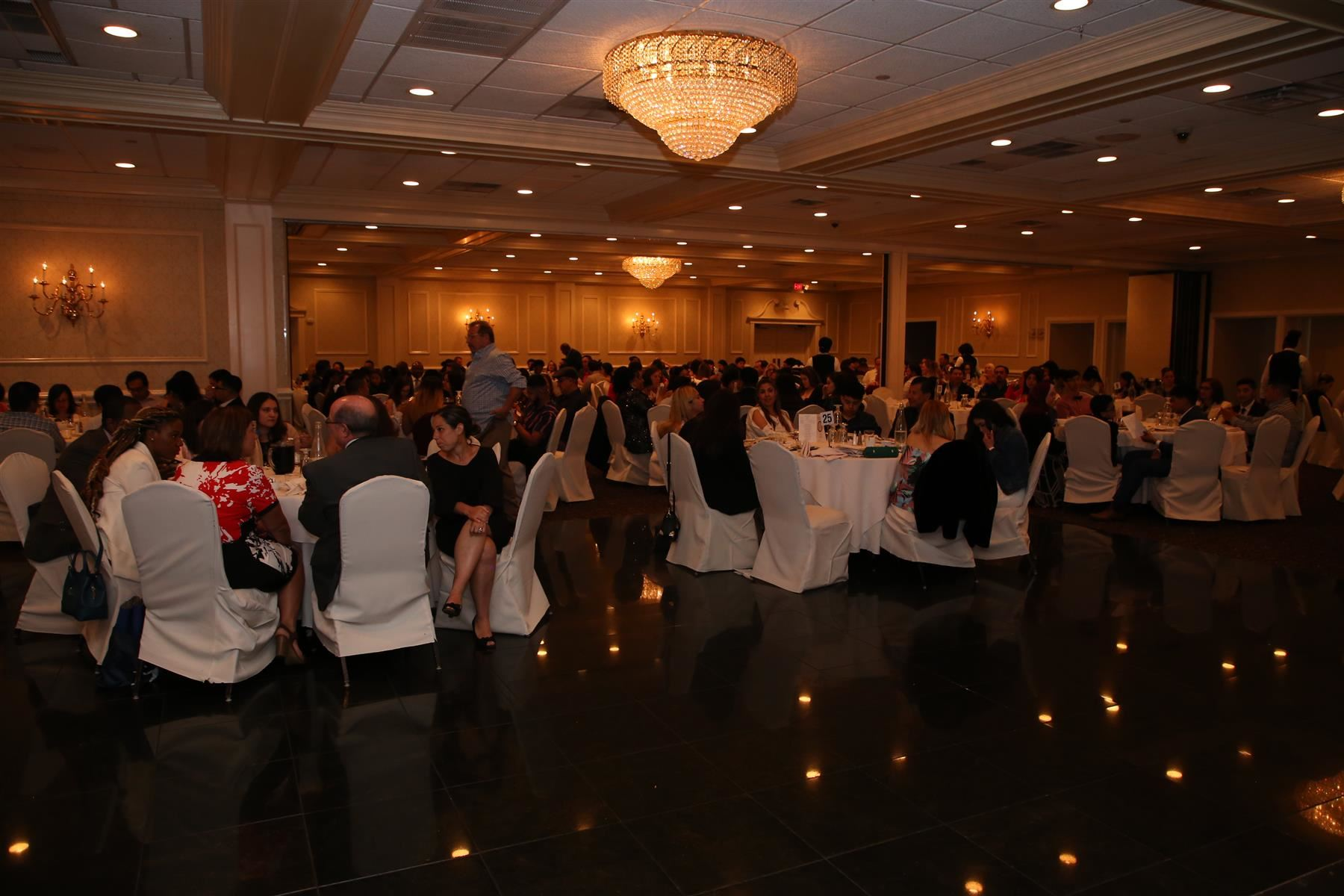 27th Annual Academic Excellence Awards Dinner