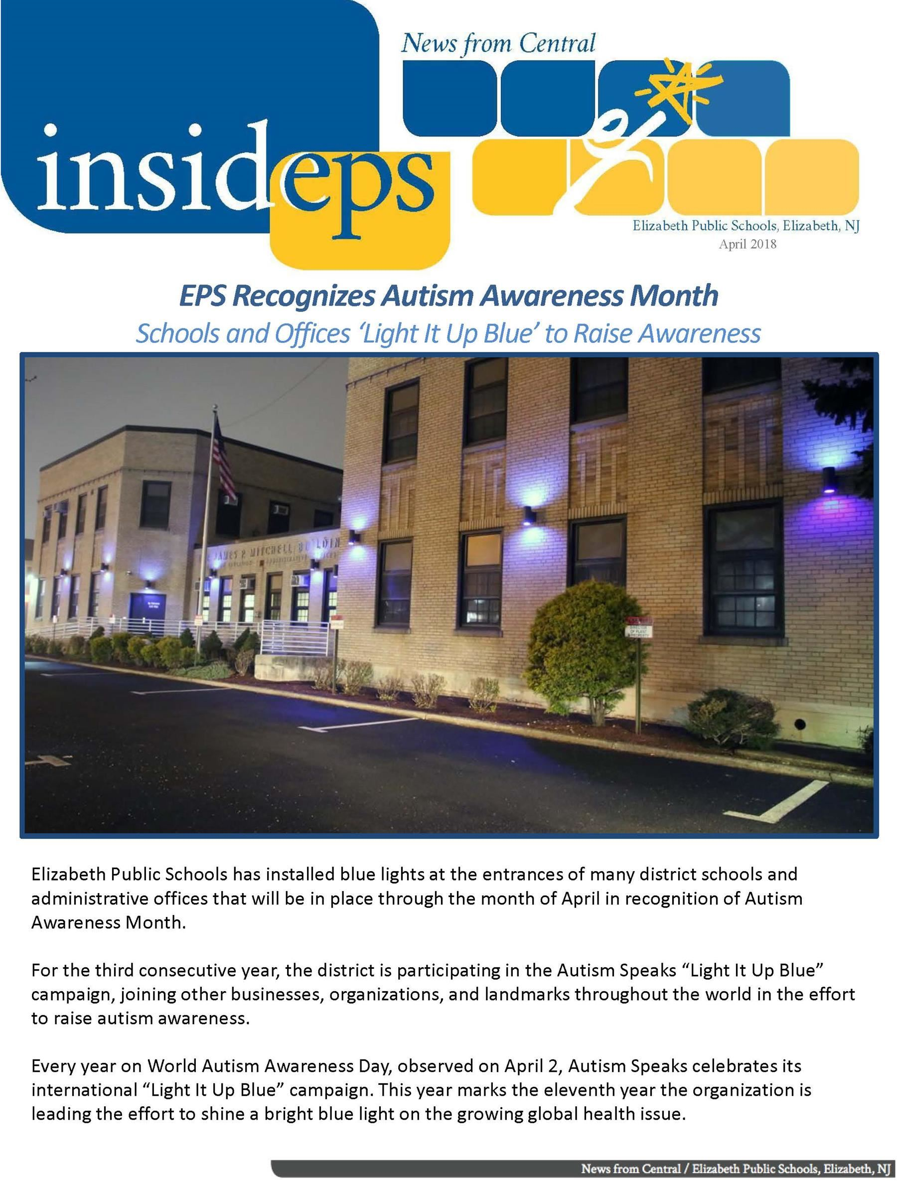 Inside EPS April 2018