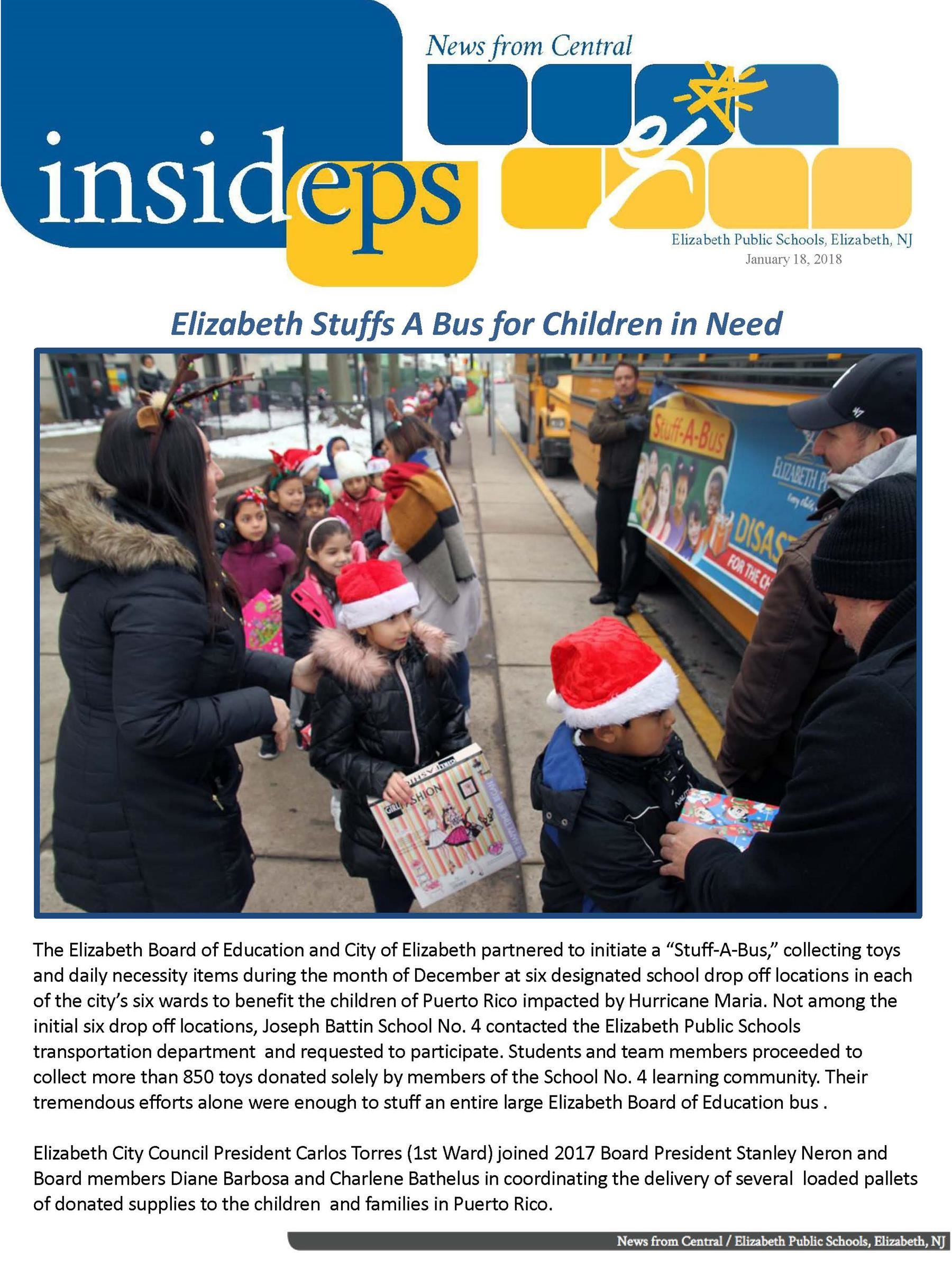 Inside EPS January 2018