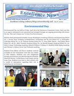 Excellence News May 2017