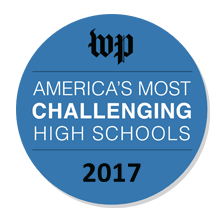 Washington Post Ranks EHS No. 1 in NJ for 4th Straight Year  EHS, Hamilton Among Top 300 High Schools in U.S.