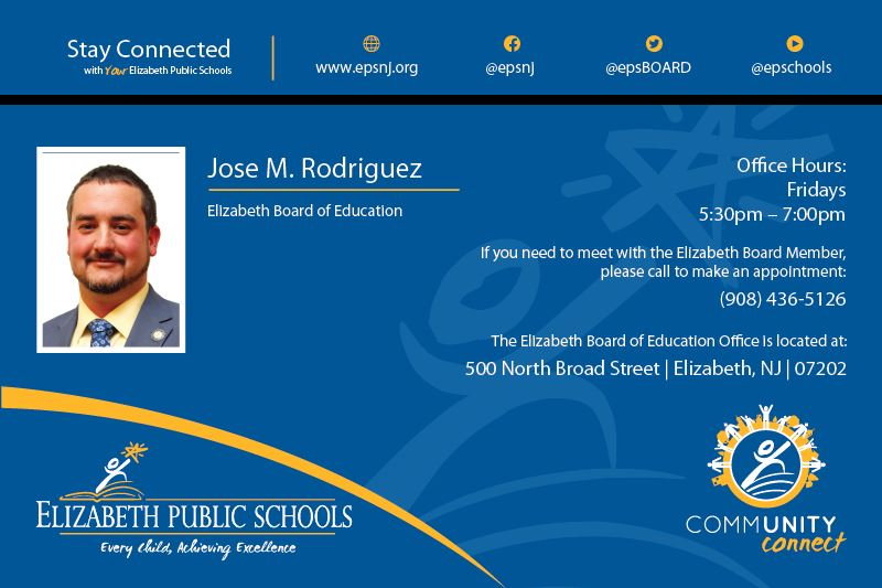 Jose M. Rodriguez Office Hours