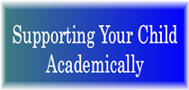 Supporting Your Child Academically