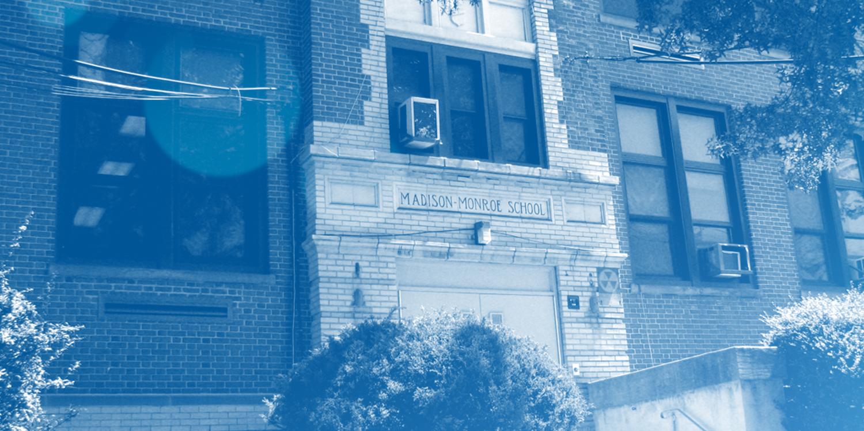 Madison Monroe School No 16 Homepage